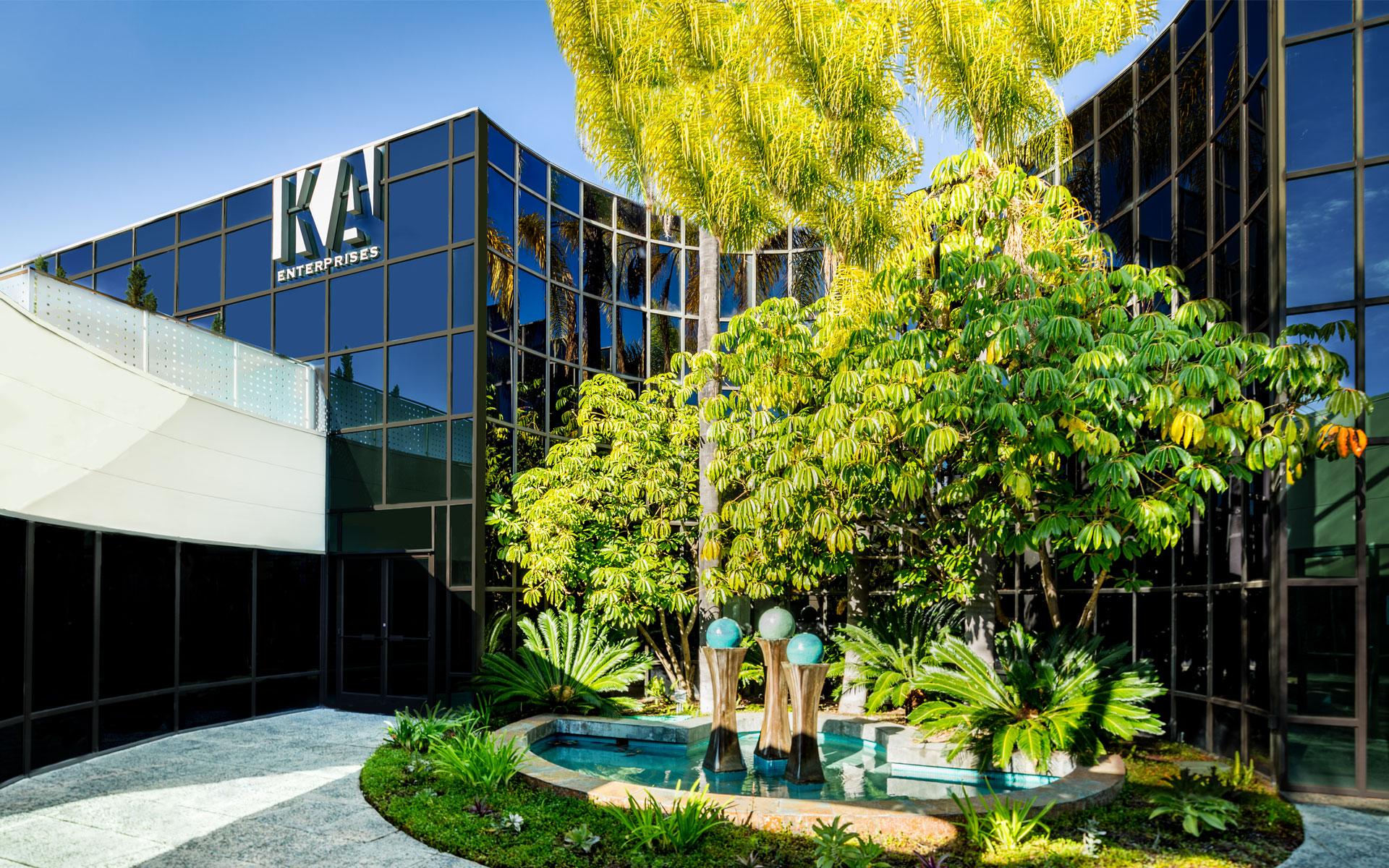 KA Corporate Headquarters