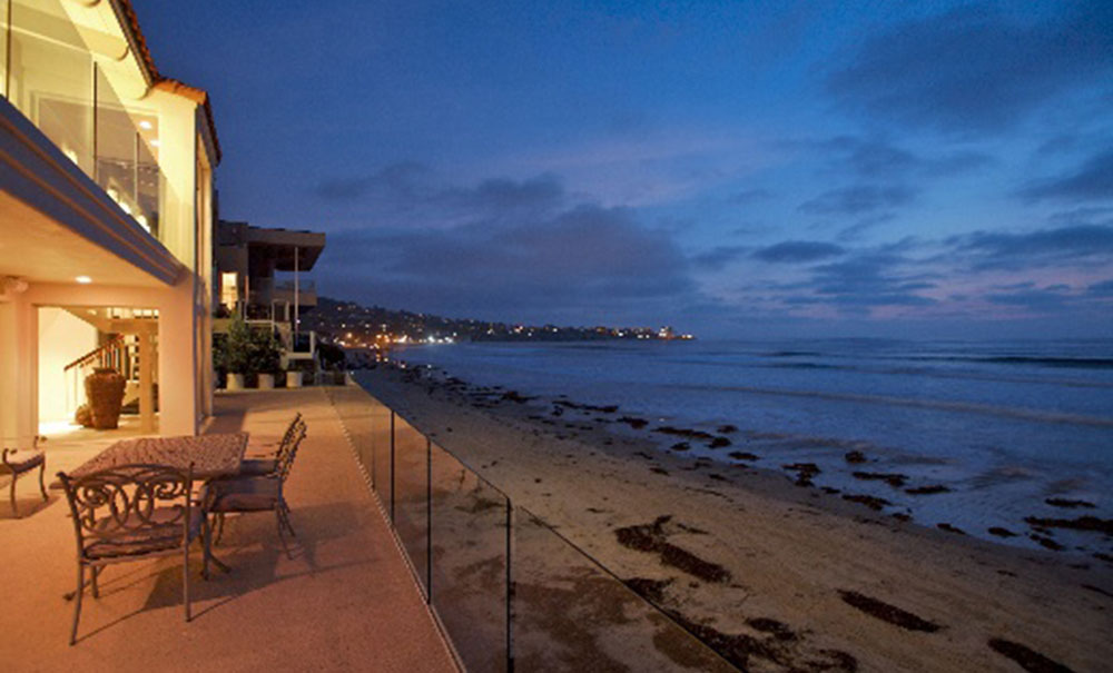 LA JOLLA SHORES BEACH HOUSE