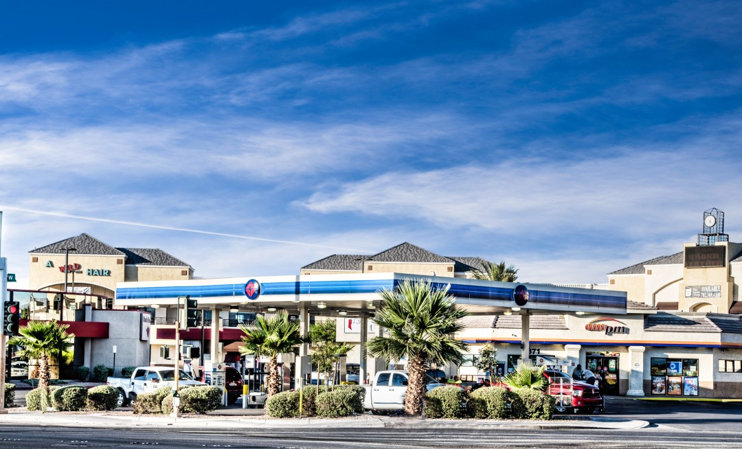 LAS VEGAS ARCO AMPM – NORTH RANCHO