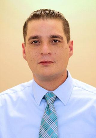 Ed Rodrigues
