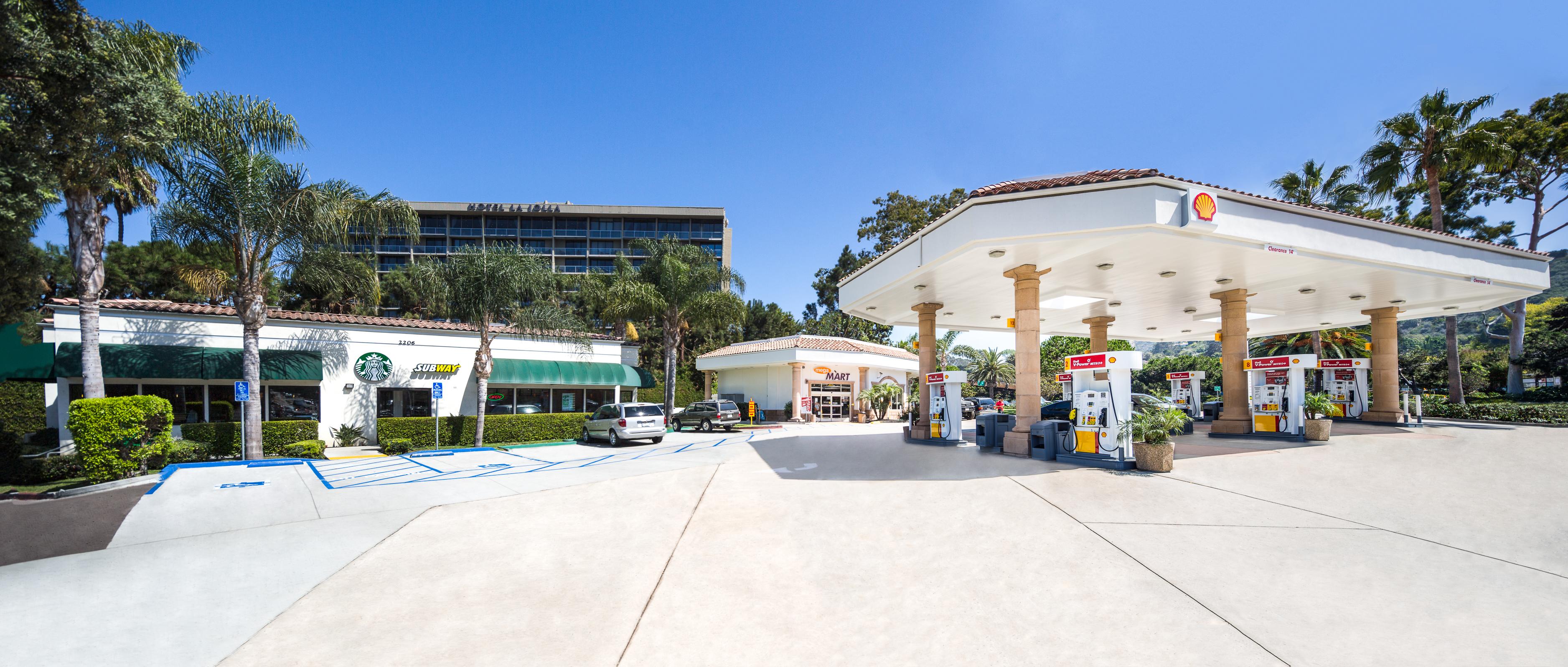 La Jolla Gateway Retail Center