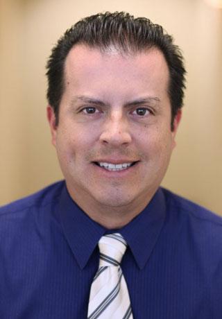 Tony Casarez